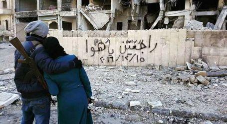 المعابر والحواجز بين دمشق وإدلب تشتت شمل العائلات وتشعل الشوق