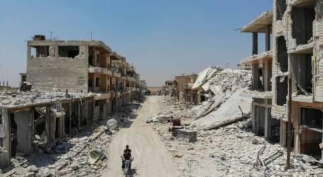 السلطة السورية تحوّل خان شيخون إلى مركز لمحافظة إدلب.. ما هدفها من ذلك؟