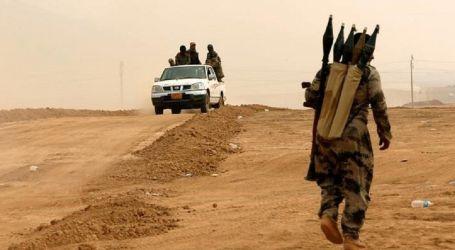"""التدقيق على النشاط المالي لـ""""داعش"""" ينجح في تخفيف موارده إلى الحد الأدنى"""