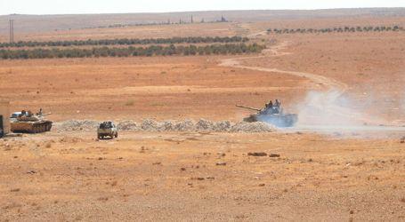 """""""داعش"""" يتمكن من إحداث وجود حقيقي لأول مرة بعد معركة الباغوز"""