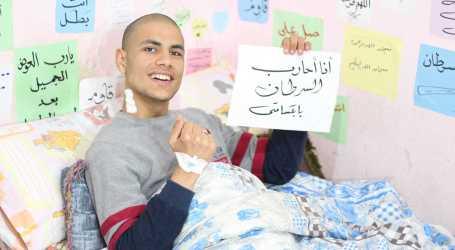 شاب مصري يدعي الإصابة بالسرطان بحثا عن الشهرة والسلطات تقبض عليه