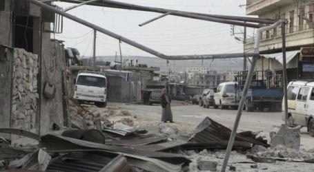 بينها 22 مجزرة على يد السلطة وروسيا.. أبرز الانتهاكات في سوريا خلال 2020