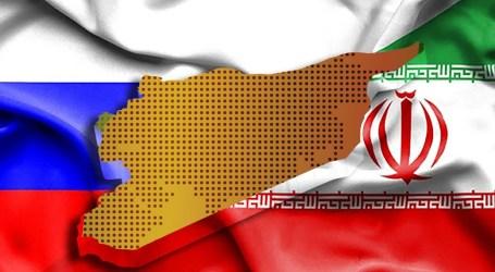 دبلوماسي روسي: موسكو تستغل وجود إيران وميليشياتها في سوريا لمصلحتها