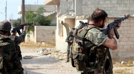 """حلب.. شبيحة """"آل البج"""" يهاجمون سوقا في المدينة ويعتدون على الأهالي"""