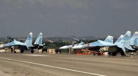 روسيا تبدأ بإعطاء لقاح كورونا لجنودها في قاعدة حميميم بريف اللاذقية