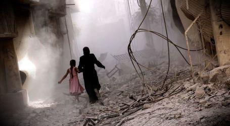 الموت نتيجة القصف لحظات لن تمحى من ذاكرة السوريين