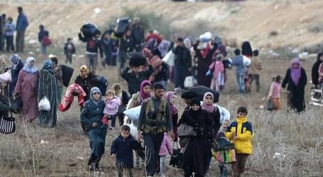 السوريون من أكبر مجموعات اللاجئين المعاد توطينها خلال 2020