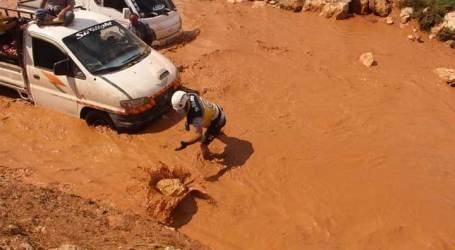 الأمم المتحدة: فجوة في تمويل الموادر الأساسية شمال سوريا تبلغ 32 مليون دولار