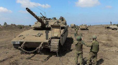 بهدف إيصال رسالة إلى إيران والسلطة السورية.. إسرائيل تستعد لمناورة عسكرية ضخمة
