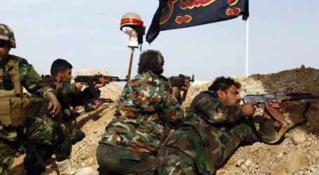 قيادي في الحرس الثوري: دخلنا إلى سوريا لحماية الأسد وليس لمحاربة داعش