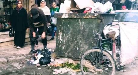 المواطن السوري يدفع ثمن الإنهيار الإقتصادي …ونصف السكان تحت خط الفقر