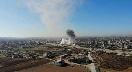 تصعيد عسكري في إدلب.. ما مصير الاتفاق التركي – الروسي بالمحافظة؟