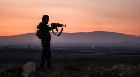 الفلتان الأمني ينهي حياة المزيد من الأشخاص في درعا والسلطة السورية غائبة!