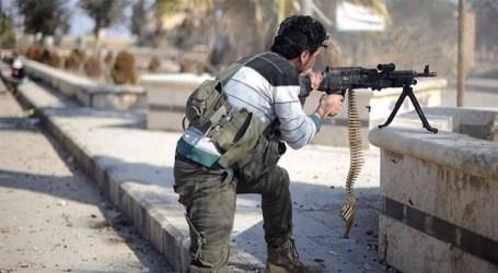 السلطة متورطة بعمليات الاغتيال في درعا وهجمات جديدة تطال قواتها
