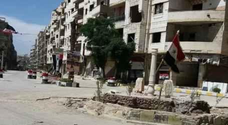 بموجب قرار الحجز الاحتياطي.. السلطة تصادر مئات العقارات في الغوطة الشرقية