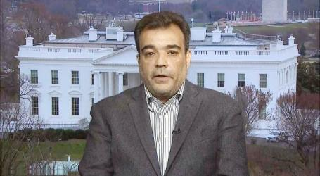 """مسودة قانون بأروقة الكونغرس باسم السوري """"بسام برابندي"""".. ما الهدف من العقوبات؟"""