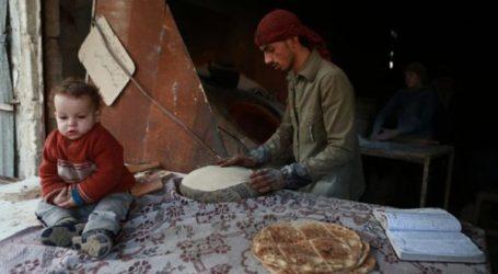 الغوطة الشرقية بلا طحين منذ 9 أيام والسلطة السورية لا توضح الأسباب