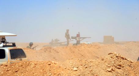ترجيحات بعملية عسكرية روسية جديدة ضد داعش في البادية السورية