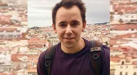 سام جودوين.. رحالة أمريكي يتحدث عن تفاصيل اعتقاله من قبل السلطة السورية
