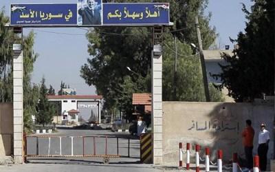 في زمن الأسد.. الحدود السورية تتقاسمها جهات فاعلة دولية والسلطة تراقب!