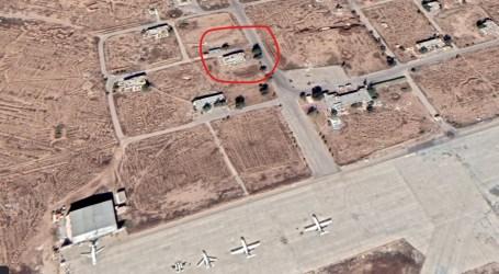 بالصور.. القصف الإسرائيلي يدمر مقر إيراني في سوريا وميليشيات جديدة تصل دير الزور