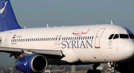 """خطة إيرانية لمساعدة السلطة السورية للالتفاف على عقوبات وقود الطائرات بمساعدة """"حزب الله"""""""