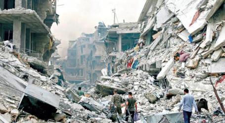 الأونروا 40 بالمئة من أسر اللاجئين الفلسطينيين يعانون النزوح داخل سوريا