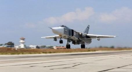 تدريبات عسكرية روسية في سوريا لصد أي هجوم ضد قواعد حميميم وطرطوس