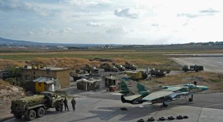 توتر إيراني – روسي في مطار حماة.. موسكو تعزل قادة عسكريين وتحيلهم لمحاكم ميدانية