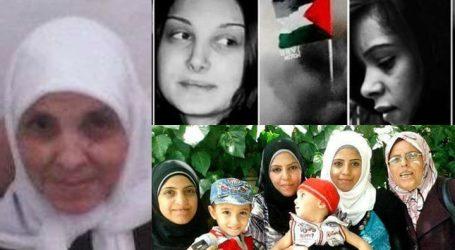 110 فلسطينيات يقبعن في سجون السلطة السورية و34 قضين تحت التعذيب