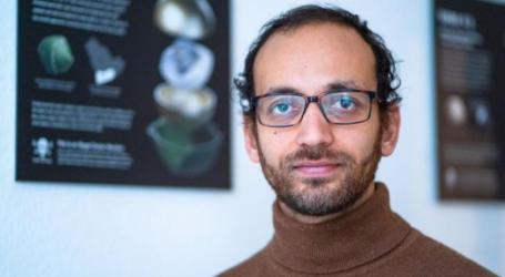 هادي الخطيب.. صحفي سوري ضمن قائمة أكثر 100 شخصية تأثيرا في العالم لعام 2021