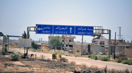 درعا.. 45 قتيلا و32 عملية ومحاولة اغتيال و14 حالة اعتقال في كانون الثاني