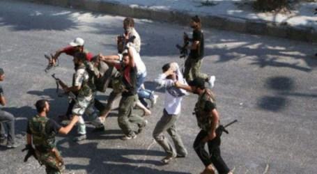 في ذكرى الثورة.. قوات السلطة السورية تشن حملة اعتقالات في أحياء حلب الشرقية