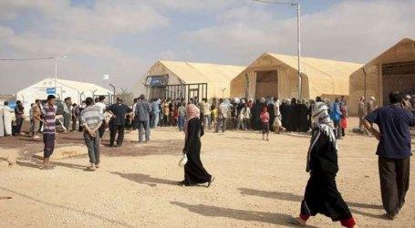 أكثر من نصف السوريين في الأردن يعيشون تحت خط الفقر