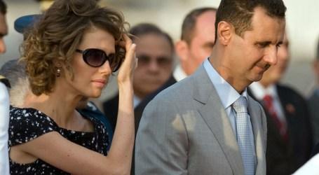 بعد 9 أيام من الإصابة بفيروس كورونا.. تفاصيل حول حالة بشار الأسد وزوجته
