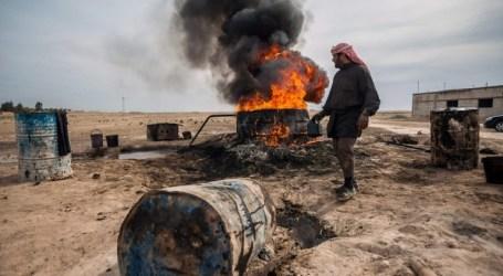 الأضرار البيئية قد تجعل سوريا غير قابلة للعيش