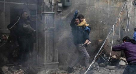 أمريكا: لدينا أدلة على جرائم حرب ارتكبها بشار الأسد