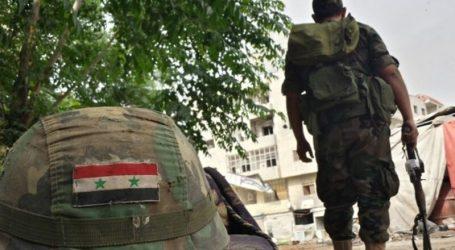 السلطة السورية تكافئ جرحاها وذوي قتلى قواتها بـ 13 دولار أمريكي