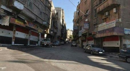مجهولون يهاجمون حاجزا لقوات السلطة في القلمون الشرقي