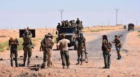 اشتباكات بين قوات تابعة للسلطة السورية والميليشيات الإيرانية في دير الزور.. ما القصة؟