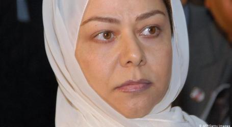 بعد تداول صورة مزيفة.. رغد صدام حسن تنشر صورة لابنتها حرير