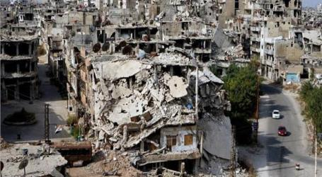 الصليب الأحمر: 50 بالمئة من السوريين فقدوا أصدقاء أو أفراد من عائلاتهم