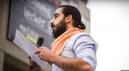 اللاجئ السوري طارق العوس يسحب ترشحه للانتخابات البرلمانية الألمانية بعد تهديده