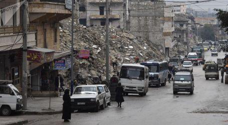 منظمات دولية وإنسانية تحذر من استمرار تدهور الأوضاع الإنسانية في سوريا