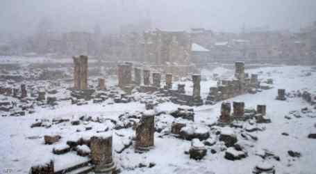 تفاصيل جديدة حول السوريين الذين وجدوا متجمدين في لبنان
