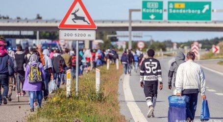 الدنمارك تقرر ترحيل 100 لاجئ سوري إلى بلادهم