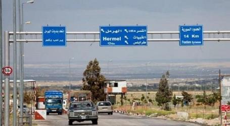 مخابرات السلطة السورية تبتز الأشخاص العائدين إلى سوريا