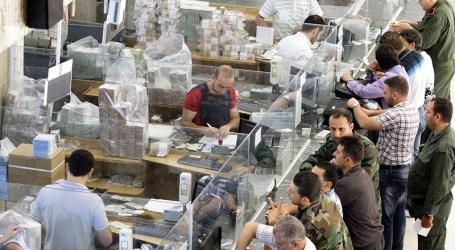 السلطة السورية تقدم لموظفيها منحة مالية بمقدار 12 دولار أمريكي
