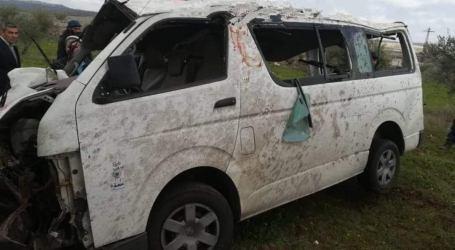 عصابات إرهابية تابعة لحزب الله اللبناني تهاجم مزارعين في محافظة السويداء