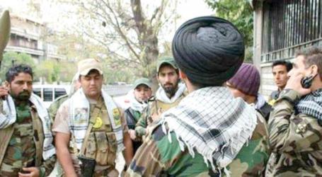 حزب الله يعتقل ضباط من السلطة السورية في حلب